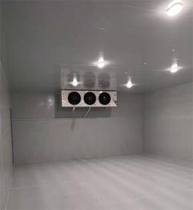 冷库工程安装选址时要考虑那些问题