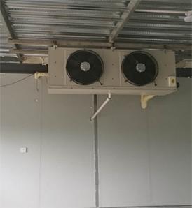在制冷设备安装时有哪些注意事项呢?