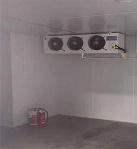 济南冷库安装后长期不用,再次使用时需要进行那些维护和保养
