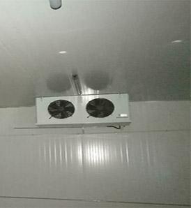 济南冷库安装时需要注意哪六大事项
