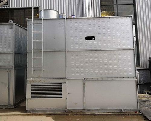 速冻冷库温度不能降低的故障分析及处理