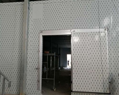 保鲜库、冷冻柜、冷藏库三者有什么不同呢?